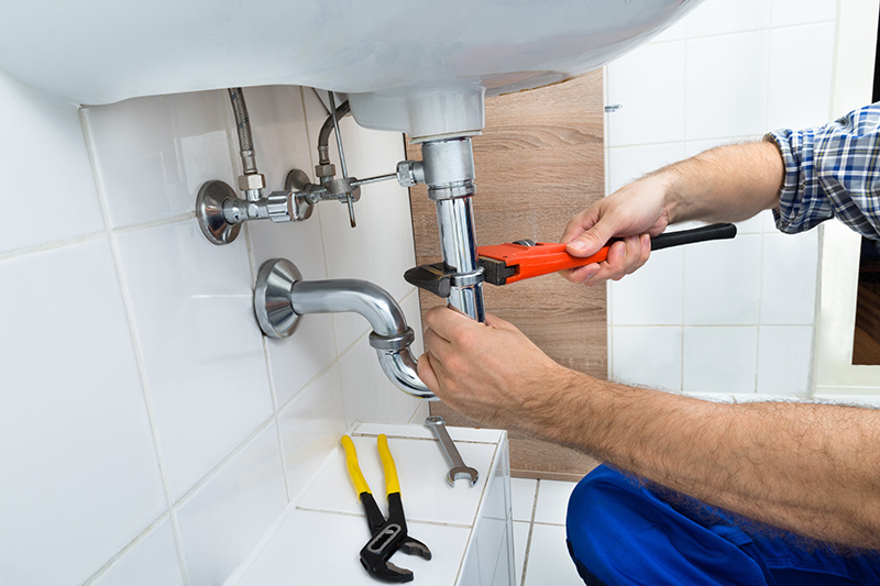 Emergency Plumber Cost in UK United Kingdom